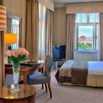 Esplanade Zagreb Hotel - Deluxe Suite