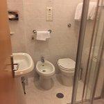 Foto de Best Western Hotel Rome Airport