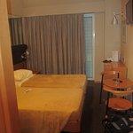 Hotel Maniatis Foto