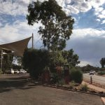 Foto de Sails in the Desert Hotel, Ayers Rock Resort