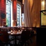 east Restaurant Foto
