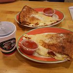 Foto de Big John's Pizza