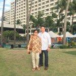 Photo de Sofitel Philippine Plaza Manila