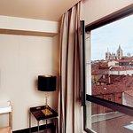 Photo of Hotel Conde Luna