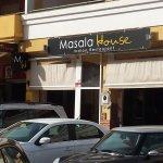 Billede af Masala House