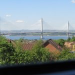 New Queensferry Crossing