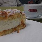 Dessert in Schapeau