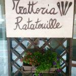 Trattoria Ratatouille