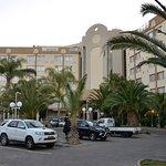 Photo of Safari Court Hotel