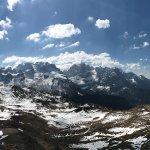 Foto de Alpen Hotel Vidi