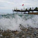 Crystal Flora Beach Resort Foto