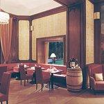 Tizian's Bar Dining Corner