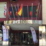 Foto de Hotel Acta Arthotel