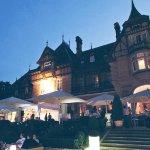Tizian's Terrasse & Park Sommernachtsevent
