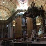 Photo de Cathedral of Marie-Reine-du-Monde