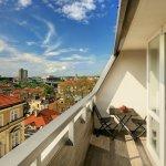 Photo de Hotel Ametyst Prague