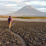Foto de Lake Natron Camp