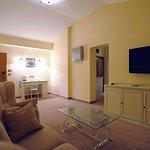 Hotel Solitudo Lastovo Foto