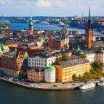 Photo de Free Tour Stockholm