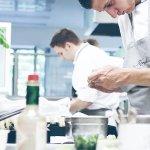 Cuisine passion für das Tizian's
