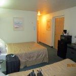 Zdjęcie Rodeway Inn & Suites Fallon