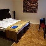 Photo de Austria Trend Hotel Astoria Wien