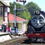 Thomas Special Day
