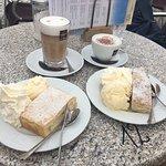 Cafe Forstner Foto