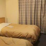 Photo de Hotel Grand Terrace Obihiro