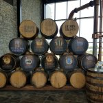 Excellent distillery and brewery! Really enjoyed the tour and tasting.