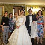 Photo de Stasov Hotel