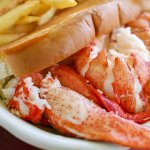 excellent lobster rolls just in time for summer