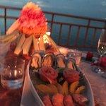 Photo of Kisik Bar and Grill at Ayana Resort and Spa