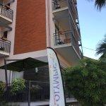 Foto di Hotel Olympic