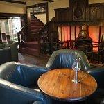 Foto van Maesmawr Hall Hotel