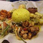 Fotografija – Warung Campur-Campur (Stop Makan Yuuuk!)