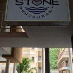 Foto de The Stone Restaurant