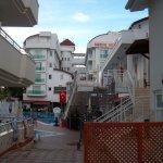 Photo de Merve Sun Hotel & Spa