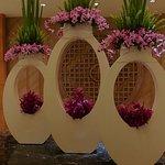 Shanghai Marriott Hotel Hongqiao Foto