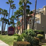 Photo of Comfort Suites Huntington Beach