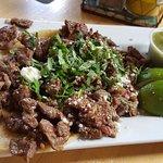 Steak Tacos... delicious!