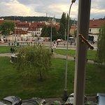 Photo of Hotel Klarov Prague