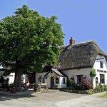 Our beautiful village pub