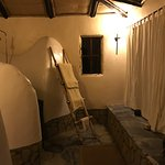 Virunga Lodge resmi