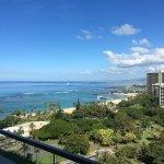 Photo de Trump International Hotel Waikiki