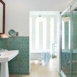 Bathroom, Hotel Punta Sur