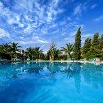 Punta Sur Pool