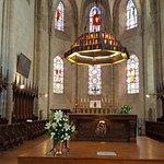 La Collégiale Saint-Liphard