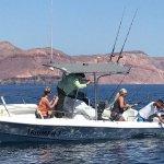 Photo de Baja Pirates Fishing Fleet