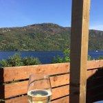 Foto de Loch Ness Highland Lodges